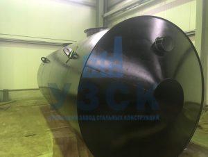 Емкость подземная дренажная ЕП 25-2400-2800-1 в Шымкенте