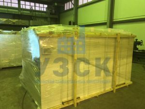 Упаковка продукции в Степногорске