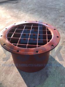 Клапан ПГВУ взрывной 091-80, 092-80 в Шымкенте