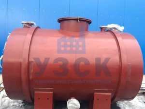 Бак конденсатный БК 38.00.000-06 в Шымкенте