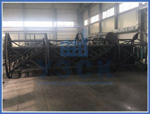 РВС резервуары производитель, завод в Байконуре
