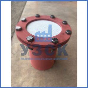 Клапан ПГВУ предохранительный, взрывной Ду 150, ОСТ 108.812.03-82 в Степногорске