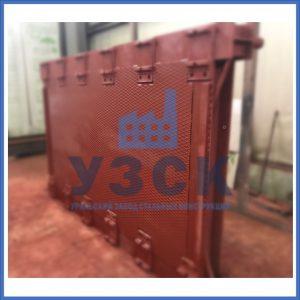 Купить вагонные весы ВД-50У на 200 тонн в Степногорске