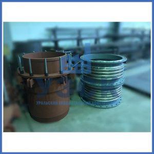 Купить сальниковые компенсаторы односторонние Ду 500, Ду 700, Ду 900 в Степногорске
