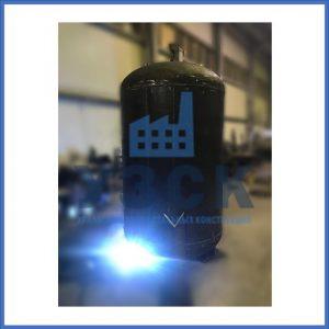 Купить аппарат ВЭЭ-2,15 емкость в Степногорске