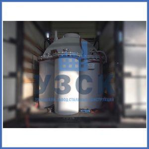 Купить ёмкость подземная 20 м3 ГКК-1-1-1-20-0,07-У в Степногорске