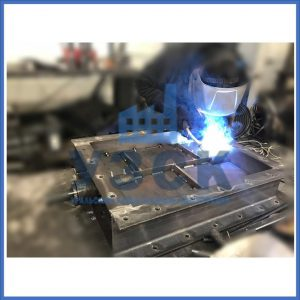 Производство клапанов ПГВУ прямоугольных в Степногорске