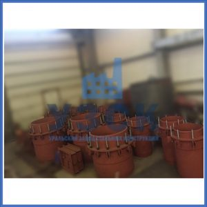 Купить сальниковые компенсаторы ТС-579, ТС-580, Т.1 в Степногорске