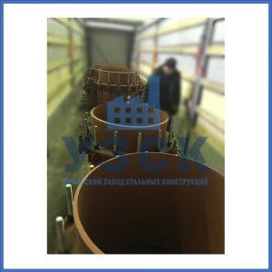 Купить односторонний сальниковый компенсатор ТС-579, 5.903 в Степногорске